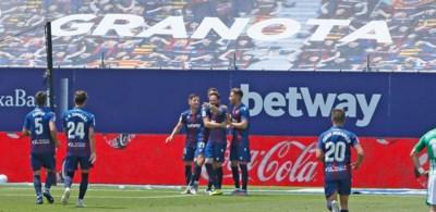 Einde van gokbedrijven als sponsors in het voetbal lijkt nabij: Spanje en Engeland twijfelen, hoe zit het in België?