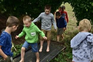 Natuurworkshop voor kinderen in Het Laatste Huis