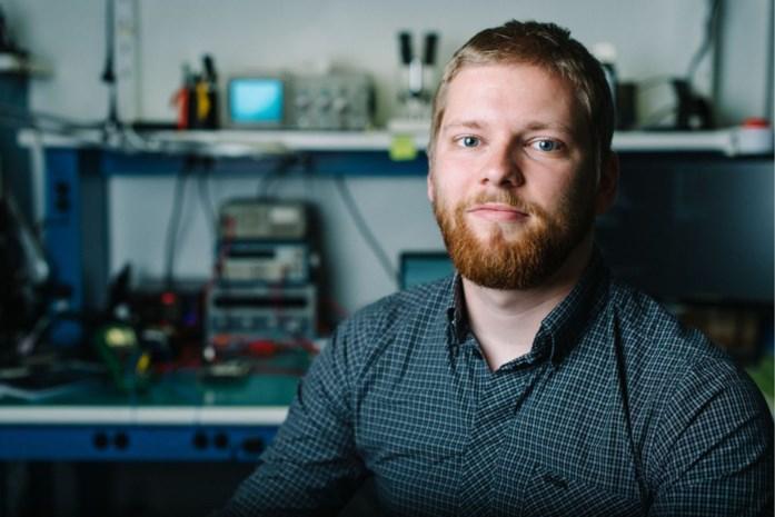 NASA gaf hem alvast een miljoenencontract: de Vlaming die voor een revolutie in de ruimtevaart kan zorgen