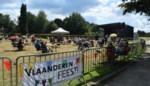 """""""Vlaanderen Feest"""" in Sint-Pieters-Leeuw had de weergoden mee"""