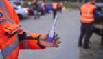 Twee chauffeurs onder invloed van alcohol, vier onder invloed van drugs