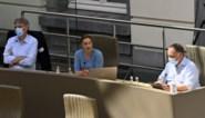 """Experten in Vlaams Parlement over aanpak coronavirus: """"Wij zijn niet gerust in tweede golf"""""""