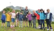 Honderd jongeren op sportkamp in Puyenbroeck, ruimte genoeg om social distance te garanderen
