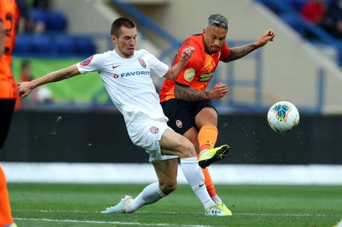 Koning van de voorzetten én de gele kaarten: Anderlecht heeft linksback Bogdan Mykhaylichenko beet