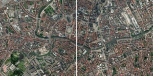 De duurste vierkante meter van Gent? 5.600 euro voor vloertegel uit STAM
