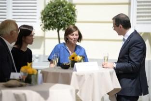 Antwerpse krijgt ereteken Vlaamse Gemeenschap voor oprichting Therapeuten voor Jongeren