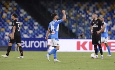 Serie A wil nog dit seizoen opnieuw fans in de stadions