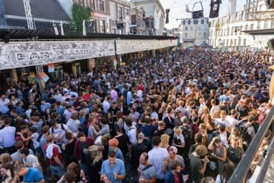 """""""Gentse Feesten moet je vieren"""": vrees voor volkstoeloop vrijdagavond"""