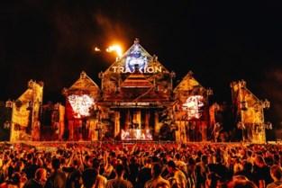 Rijvers organiseert haar eigen 'Bubble': Lievegem krijgt 'dj-beleving' op geheime locatie
