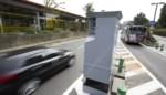 Zondag is geen rustdag voor flitstoestel in Sterrebeek