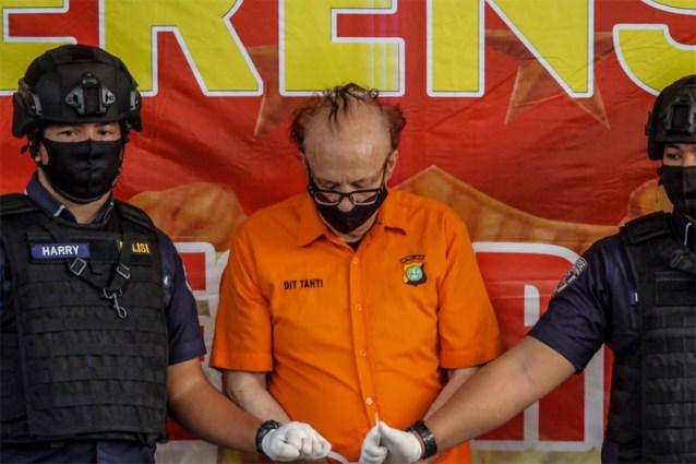 """Fransman beschuldigd van seksueel misbruik van honderden straatkinderen in Indonesië: """"Halfnaakt aangetroffen in hotelkamer met twee kinderen"""""""