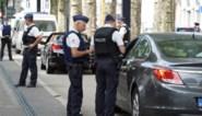 """Straatrace stopgezet in Gentse zone 30: """"Dit heeft geen plaats in onze stad"""""""