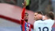 Crystal Palace-aanvaller slachtoffer van racisme op sociale media