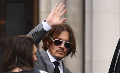 """""""Ik raakte 650 miljoen kwijt"""": Johnny Depp verklaart slecht humeur en ruzies op proces tegen <I>The Sun</I>"""