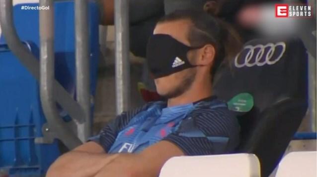Het circus genaamd Gareth Bale streek afgelopen weekend weer naar bij Real Madrid