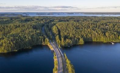 Update reisadvies: 'land van de duizend meren' van rood naar groen