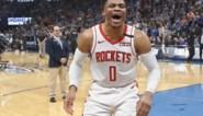 NBA-vedette Westbrook test positief op corona