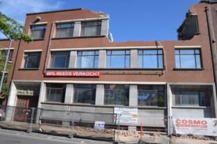 RTT-gebouw ruimt plaats voor flats en ondergrondse parking