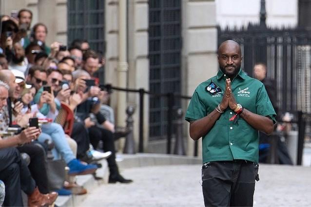 Virgil Abloh lanceert beurs van 1 miljoen dollar voor zwarte studenten