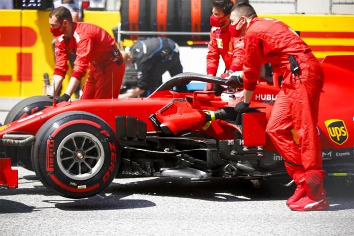 Het paardje steigert bij Ferrari in de Formule 1: is het nu al wachten op 2022?