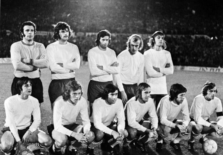 Ajax-legende Wim Suurbier (75) overleden