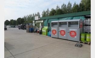 Vanaf 14 juli kun je opnieuw met asbest terecht in recyclageparken van IVLA
