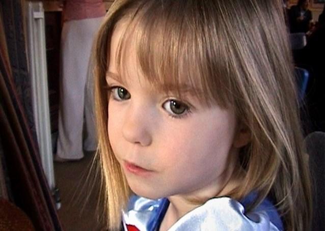 Politie gaat nog meer dan twintig putten doorzoeken in de hoop Maddie McCann te vinden