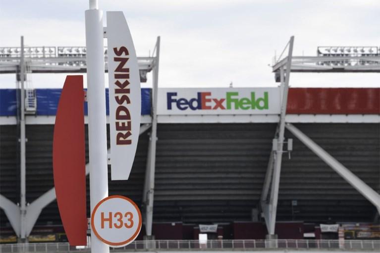 NFL-team geeft toe aan sponsors en publieke opinie: Washington Redskins verandert van naam
