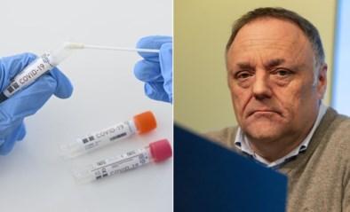 """Tot 130 nieuwe besmettingen per dag, experts maken zich zorgen: """"Er gebeuren dingen die ronduit gevaarlijk zijn"""""""