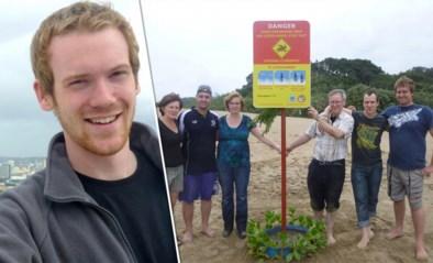 9 jaar na verdrinkingsdood haalt familie van Bavo slag thuis: resort had moet wijzen op gevaren van zee