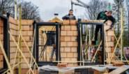 Nieuwe verkaveling met veertien woningen
