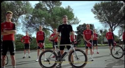 """Fabian Cancellara wordt mentor van jonge Zwitserse renners: """"Maar we hebben geen Remco's"""""""