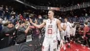 Bekerwinnaar Telenet Giants Antwerp opent EuroCup tegen Krasnodar