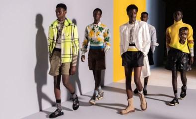"""De revolutie in de modewereld die niets met de kleding heeft te maken: """"Er is iets veranderd in de industrie"""""""