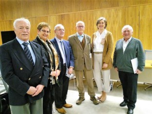 Seniorenadviesraad stelt seniorenbal en -feest jaartje uit