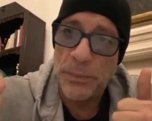 """Jean-Claude Van Damme bedankt zorgpersoneel van Aalsters ziekenhuis: """"Jullie zijn de echte sterren"""""""