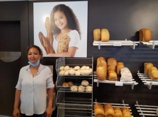 """Linda (39) uit Liberia opent bakkerij: """"West-Vlaams spreken is niet gemakkelijk"""""""