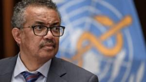 """Wereldgezondheidsorganisatie: """"Te veel landen gaan de verkeerde richting uit"""""""