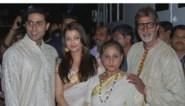 Bekendste familie van Bollywood vecht tegen Corona