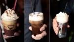 Geen Gentse Feesten, en toch Irish coffee om 7 uur 's ochtends? Het kan