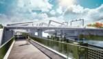 Nieuwe Meulestedebrug eindelijk écht op komst: zo zal ze eruitzien