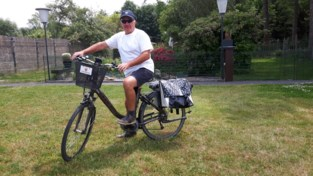 Raadslid D'Hondt pleit voor fietsstraten