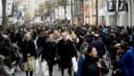 Nieuwe meter zorgt dat je veilig kan shoppen op Antwerpse Meir