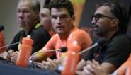 """Ambitieuze Greg Van Avermaet geeft inkijk in drukke wielerprogramma: """"Ik start met de Strade Bianche, een koers die ik meteen wil winnen"""""""
