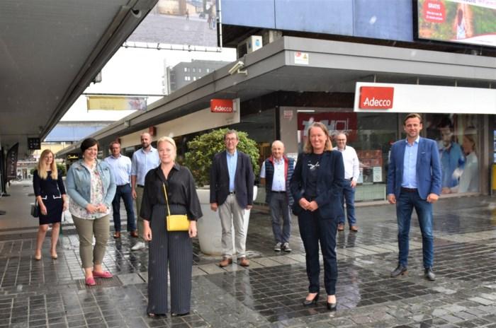 """Albert Heijn komt naar Pand: """"Dit zal klanten en winkels naar het centrum trekken"""""""