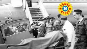 De zomer van 1960: duizenden Belgen ontvluchten Congo uit vrees voor verkrachting en moord