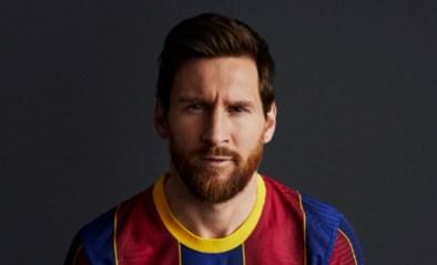 """FC Barcelona keert met nieuwe shirts terug naar de tijd van hun """"beste team ooit"""""""