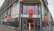 Handelscentrum verliest opnieuw grote winkelketen