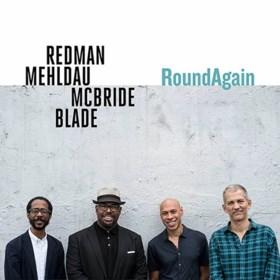 RECENSIE. 'Roundagain' van Joshua Redman: Al een kwarteeuw fris ****