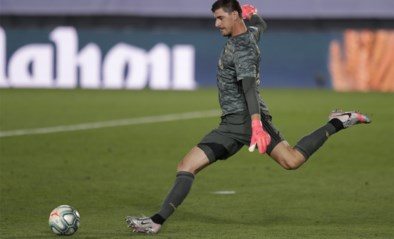 """Courtois en Hazard staan op zucht van titel, maar Real Madrid vraagt fans thuis te blijven: """"Bedankt voor het begrip"""""""